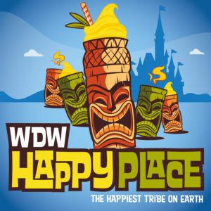 WDW Happy Place